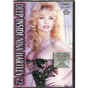 Deep Inside Nina Hartley 2: Movies & TV