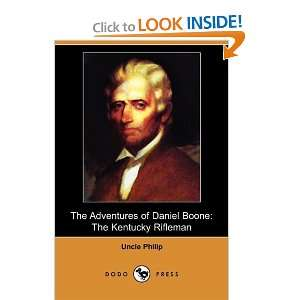 Start reading The Adventures of Daniel Boone the Kentucky rifleman