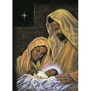 Black Nativity (African American Christmas Card Box Set of