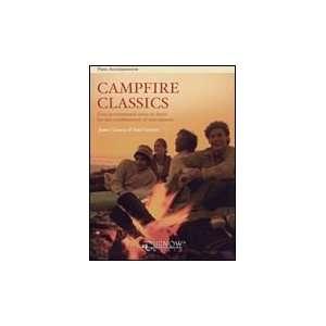 Campfire Classics Piano Accomp. (No CD)