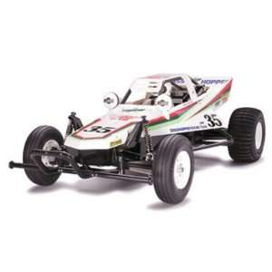 Tamiya The Grasshopper 1/10 H.P. Off Road Kit  Toys & Games