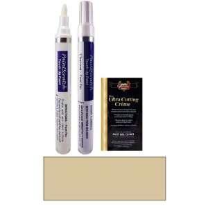 1/2 Oz. Naples Gold Metallic Paint Pen Kit for 2002 Acura