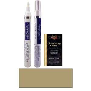 1/2 Oz. Champagner Quartz Metallic Paint Pen Kit for 2012