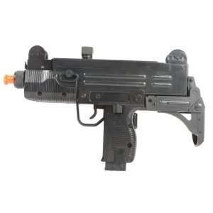 Soft Air Uzi Mini SMG Electric Powered Airsoft Submachine Gun