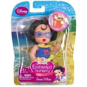 Snow White (M0749)   Disney Princess Enchanted Nursery Summer Beach