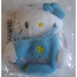 Hello Kitty Plush Smile Keychain Toys & Games
