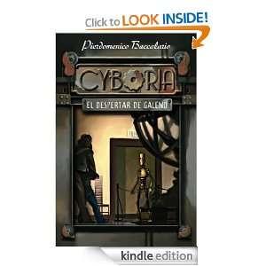 Cyboria. El despertar de Galeno (Libros Para Jovenes) (Spanish Edition