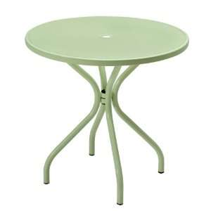 Oasi 3509 32 Faro Dining Table with Umbrella Hole