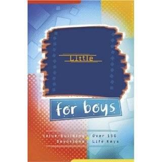 Gods Little Devotional Book For Girls (9781562922061