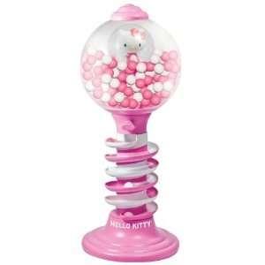Hello Kitty 24 Gumball Machine   Includes 160 Gumballs