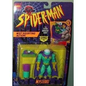 Spider Man Mysterio Action Figure Toys & Games