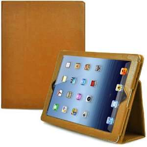 FINTIE ® Folio PU Leather Stand Case Cover for Apple iPad