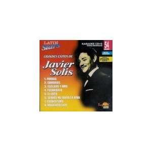 Karaoke Javier Solis 1   Latin Stars Karaoke Javier