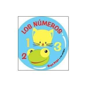 NUMEROS, LOS (Spanish Edition) (9789876690560) Not