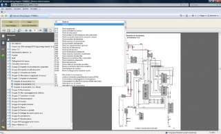 Volvo EWD 2011 B wiring diagram schemi elettrici NEW