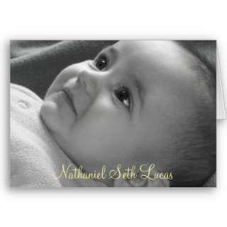 Baby Dedication Card  Zazzle.co.uk