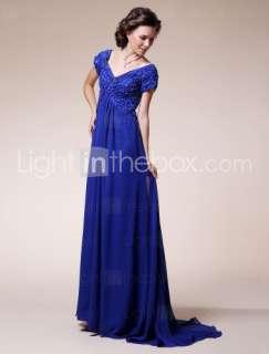 GILANA   Vestido de Damas em Chifon   R$ 277,95