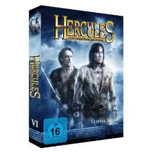Hercules   Staffel 6 (3 DVDs)  Kevin Sorbo, Kevin Smith