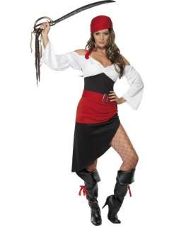 Sassy Pirate Wench Costume  Jokers Masquerade