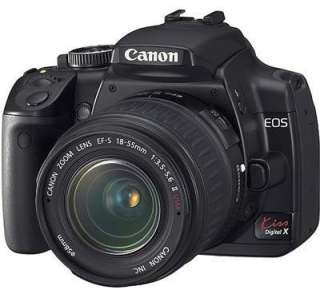 version equivalent to 550D) Canon EOS Kiss X4 Body (Jap) (Kit Box