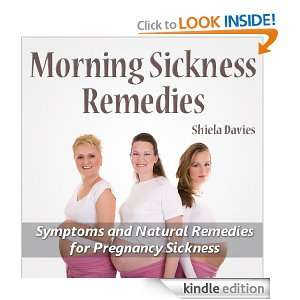 Morning Sickness Remedies : Symptoms and Natural Remedies for