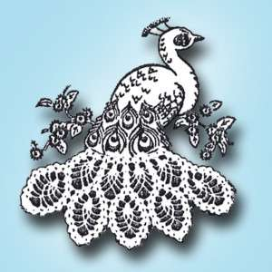 eBay: crochet doilies patterns
