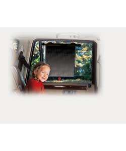 Buy Lindam 2 Pack Safety Alert Window Shade at Argos.co.uk   Your