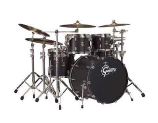 Gretsch 4pc RN E824 Renown Maple Euro Drum Kit Shell Pk
