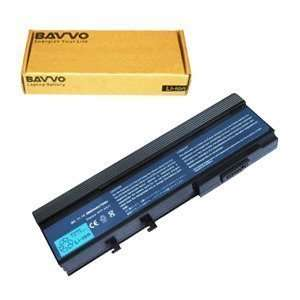 Bavvo Laptop Battery 9 cell for ACER Extensa 3100 4420