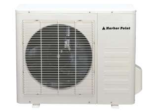 12000 Btu Air Conditioner Heat Pump ductless mini split