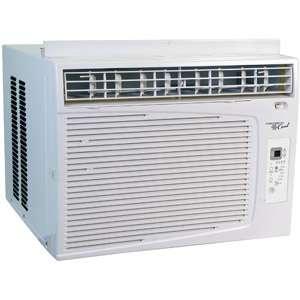 Haier 7,800 BTU Cool / 4,000 BTU Heat Window Air Conditioner