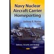 Navy Nuclear Aircraft Carrier Homeporting
