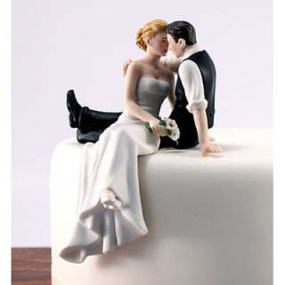 Cake Toppers Look of Love Bride and Groom Toppers Romantic Cake Topper