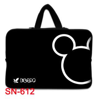 17 inch 17.3 Notebook Laptop Bag Carry Case Sleeve Pouch with Handle