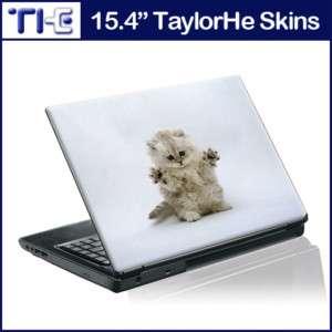 Laptop Skin Cover Notebook Sticker Cute Cat Claws 65