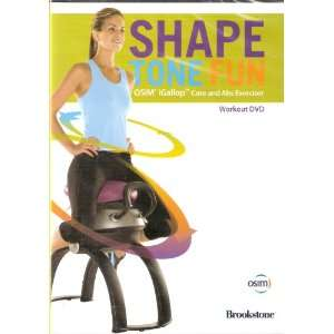 i gallop exercise machine