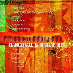 Maximum Dancehall & Reggae Various Artists Music