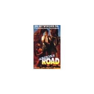 Fuga da Kayenta [VHS]: Lou Castel, Antonio Sabato Jr