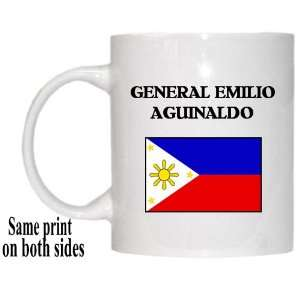 Philippines   GENERAL EMILIO AGUINALDO Mug: Everything Else