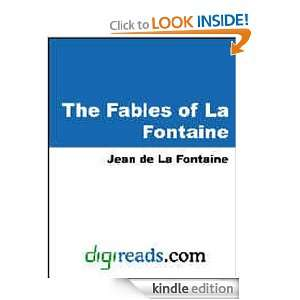 The Fables of La Fontaine: Jean de La Fontaine, Norman R Shapiro