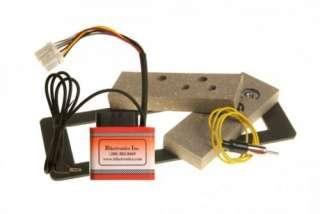 Harley Davidson Biketronics Retro Radio Install Kit Adapter 06 08 FLHT