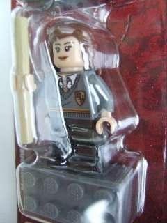 Lego Harry Potter,Albus Dumbledore,Hermione magnet set