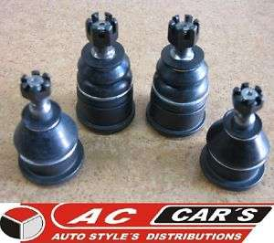 Suspension Parts HONDA ACURA Upper Lower Ball Joints