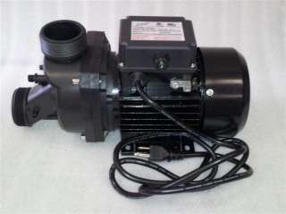 Water PUMP Electric Circulate Hot Tub Jacuzzi 120 240V Whirpool