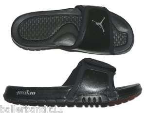 Nike Jordan Hydro 2 Slide shoes sandals new mens black