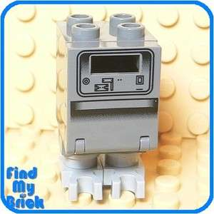 SW210 Lego Star Wars Gonk Droid Power Droid 10144 NEW