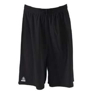McDavid 110 Loose Fit Mens Shorts Black XXL Sports