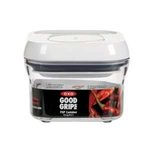 4 each Oxo Good Grips Pop Container (1106040)