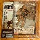 McFarlane Military Air Force Security K 9