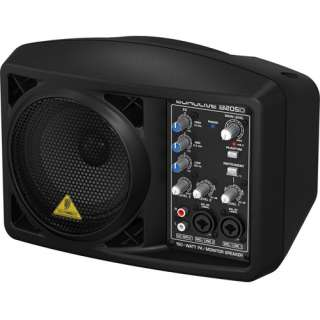 B205D Eurolive Active 150 watt PA Monitor Speaker System